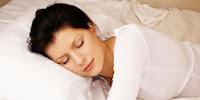 Tidur Yang Baik