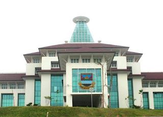 Alamat Sekolah di Kabupaten Bandung Barat