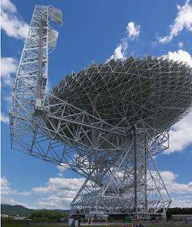 WOW!!! Penemuan Teleskop Tercanggih di Dunia
