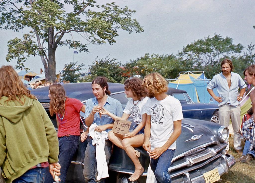 Summer Jam - forgotten US rock festival that was bigger