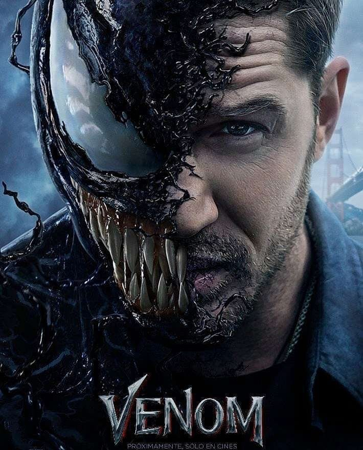 Sinopsis Film Venom 2018 Film Bioskop Terbaru Ramasinopsislirik