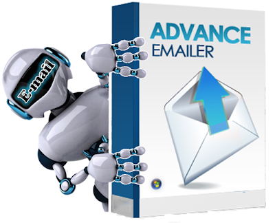 Advanced Emailer Pro