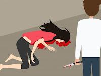 MR Nekad Bunuh Mantan Isteri