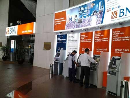 Apakah Dikenakan Biaya Tarik Tunai Kartu Debit BNI di ATM Link?