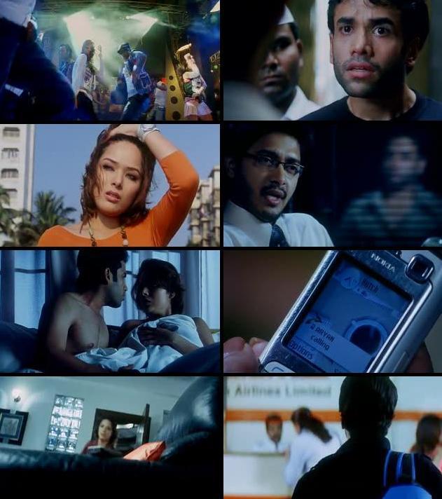 Aggar 2007 Hindi 480p DVDRip 300mb