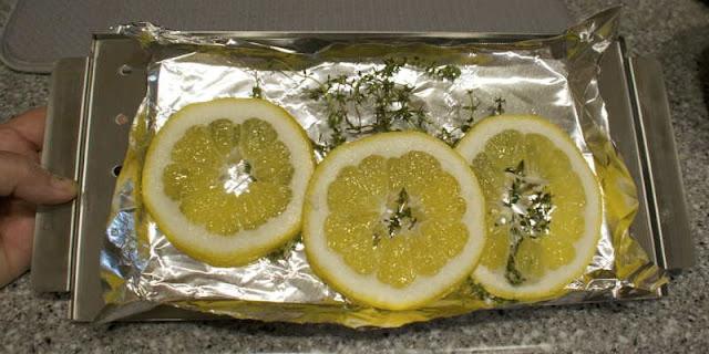 Pourquoi vous Devriez avoir des Citrons à Côté de votre Lit