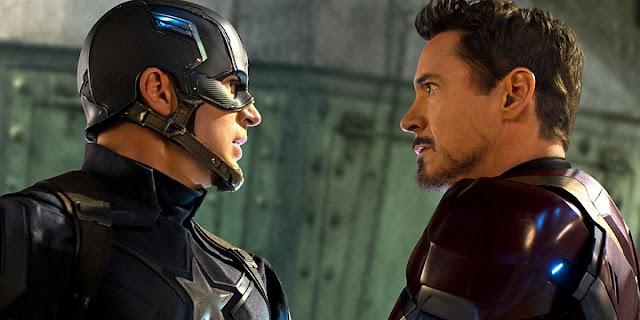 קפטן אמריקה 3 - ביקורת