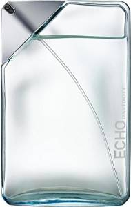 Davidoff Echo Eau de Toilette Natural spray 3.4 Fl. Oz