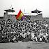 Miles de personas homenajearon a las víctimas del campo de Mauthausen