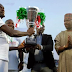 Rangers FC of Enugu win the Nigeria Professional Football league, collect N40m prize money!