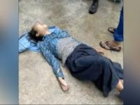 Miris! Beredar Video Siswi SMP Tengah Mabuk Berat dan Terkapar di Jalan Sambil Teriak-Teriak Begini