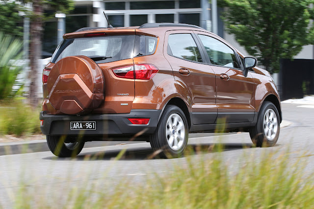 7 Common Questions Related To Ford EcoSport Answered