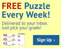 free puzzle sign up