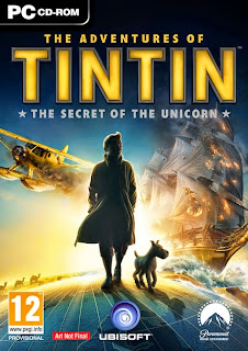 The Adventures Of Tintin The Secret Of Unicorn Full Version Free Download Games
