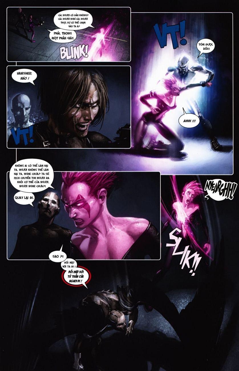 X-Men Necrosha chap 13 trang 12