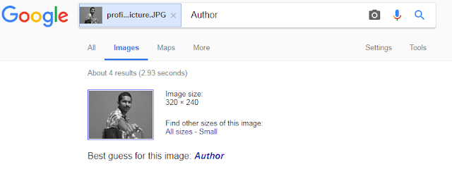 Reverse Image Search Google with Reverse.Photos in your phone