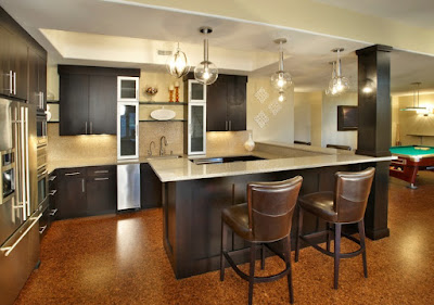 metallic epoxy floor paint for kitchens
