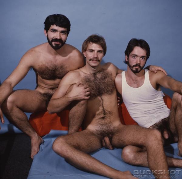 Naked sex men vintage