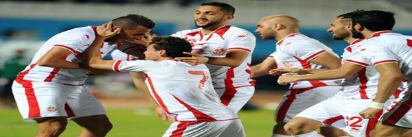 المنتخب التونسى يحقق أول أنتصاراتة تحت قيادة مديرة الفنى الجديد فوزي البنزرتي