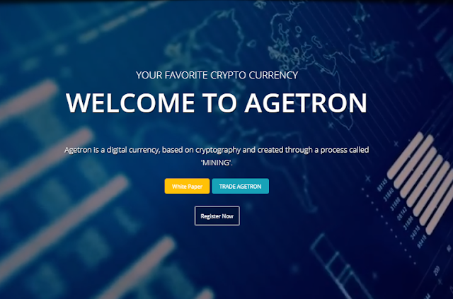 Agetron là gì