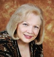 Author Brenda Webb