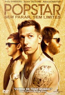 Popstar: Sem Parar, Sem Limites - BDRip Dual Áudio
