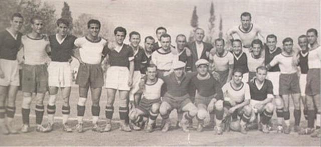 """Οι Έλληνες """"Διάσημοι"""" που έχασαν τη ζωή τους στον πόλεμο (1940-1944)"""