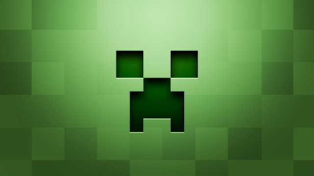 Cool Minecraft backgrounds 5