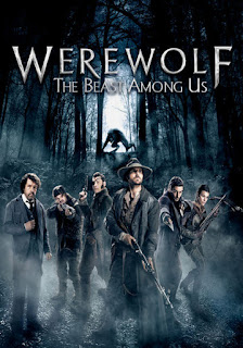 Hombre lobo: Uno entre nosotros