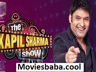 The Kapil Sharma Show 15th June 2019 Full Episode Free HDTV 480p