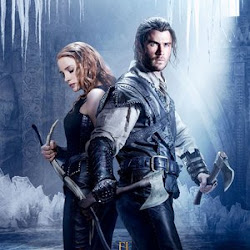 Poster The Huntsman: Winter's War 2016