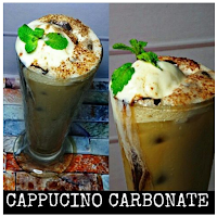 Cappucino Carbonate