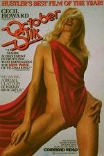October Silk 1980 Movie Watch Online
