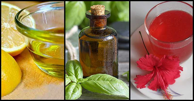 Some Of The Best DIY Hair Oil To Try