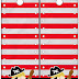 Blondie Little Pirate: Free Party Printables.