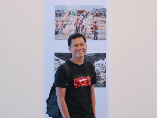 Pengalaman Datang Ke 'Pameran' Bencana di Jakarta Humanity Festival (JakHumFest) 2019