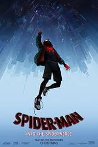 Download Spider-Man: Into the Spider-Verse (2018) Movie (Dual Audio) (Hindi-English) 480p-720p-1080p | [New Print]