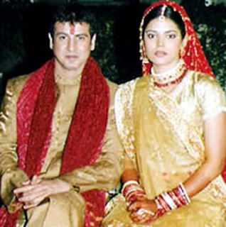 Ronit Roy Family Wife Son Daughter Father Mother Marriage Photos Biography Profile