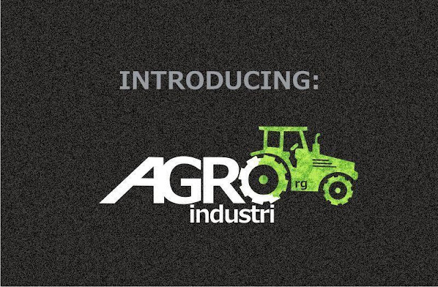 INTRODUCING AGROINDUSTRI