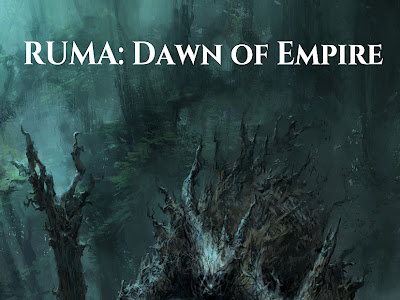 Ruma: Dawn of Empire reglas de inicio traducidas y en descarga