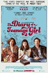 O Diário de uma Adolescente – Dublado