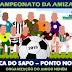Ponto Novo: Semifinais do IV Campeonato da Amizade serão realizadas neste final de semana