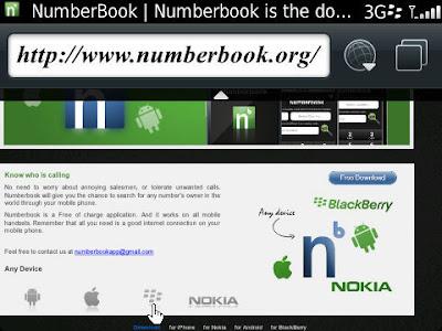تحميل برنامج نمبر بوك بصيغه جار الجديد مجانا برابط مباشر download number book jar