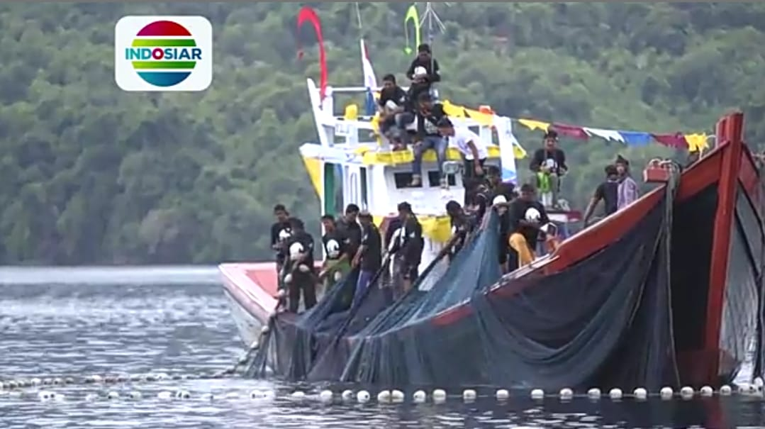 Tradisi Kenduri Laut di Sabang - Ayo Travelling