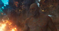 Guardians of the Galaxy Vol. 2 Dave Bautista Image 1 (33)
