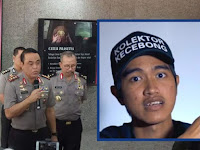 JLEB! Polisi: Kasus Kaesang Mengada-ada; Fahri: Kasus HRS - Makar itu yang Mengada-ada