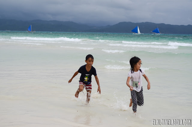 The District Boracay, Boracay Island, Malay, Aklan