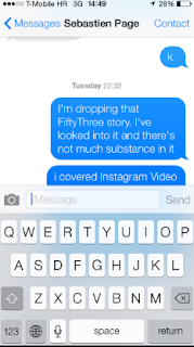 Tips Merubah Custom Rom Android Menjadi Iphone