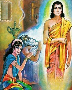 Chapter 16: Devayani, Kacha and Shukra Sanjivani Mantra