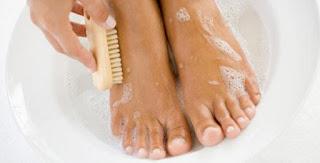 Podólogo: enfermedades de los pies